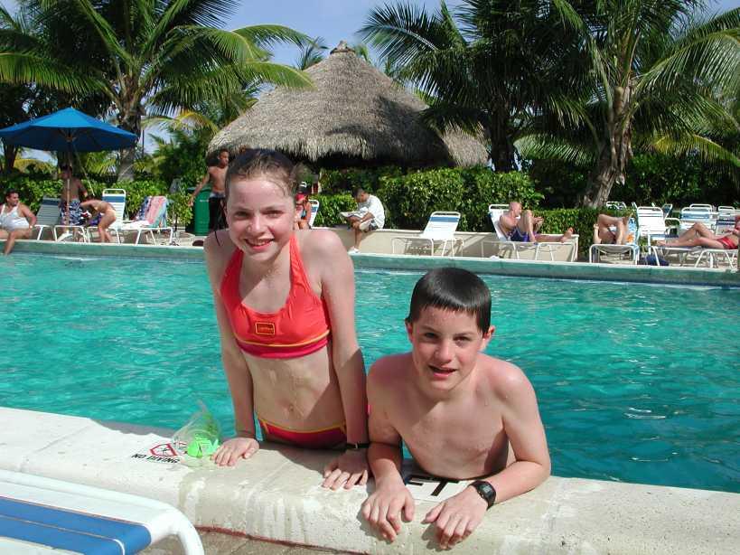 Schwimmbad Spion - My XXX Films